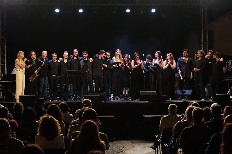 Guglielmo Guglielmi e Sandro Deidda per i Concerti d'Estate di Villa Guariglia