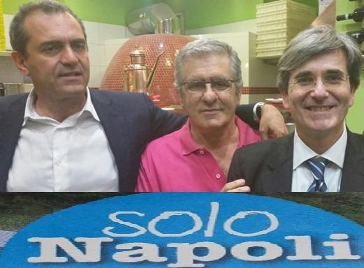 """Napoli, corruzione: arrestati giudice Capuano e il  consigliere """"arancione"""" Di Dio"""