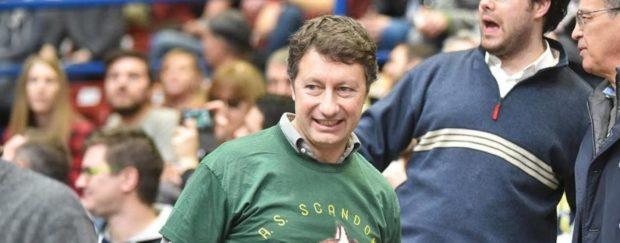 Avellino, sequestro da 100 milioni per il patron della Sidigas