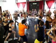 Amilcar Moret Gonzalez ospite di Danza d'aMare