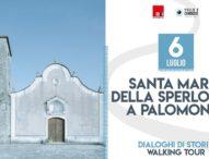 Walking Tour a Palomonte