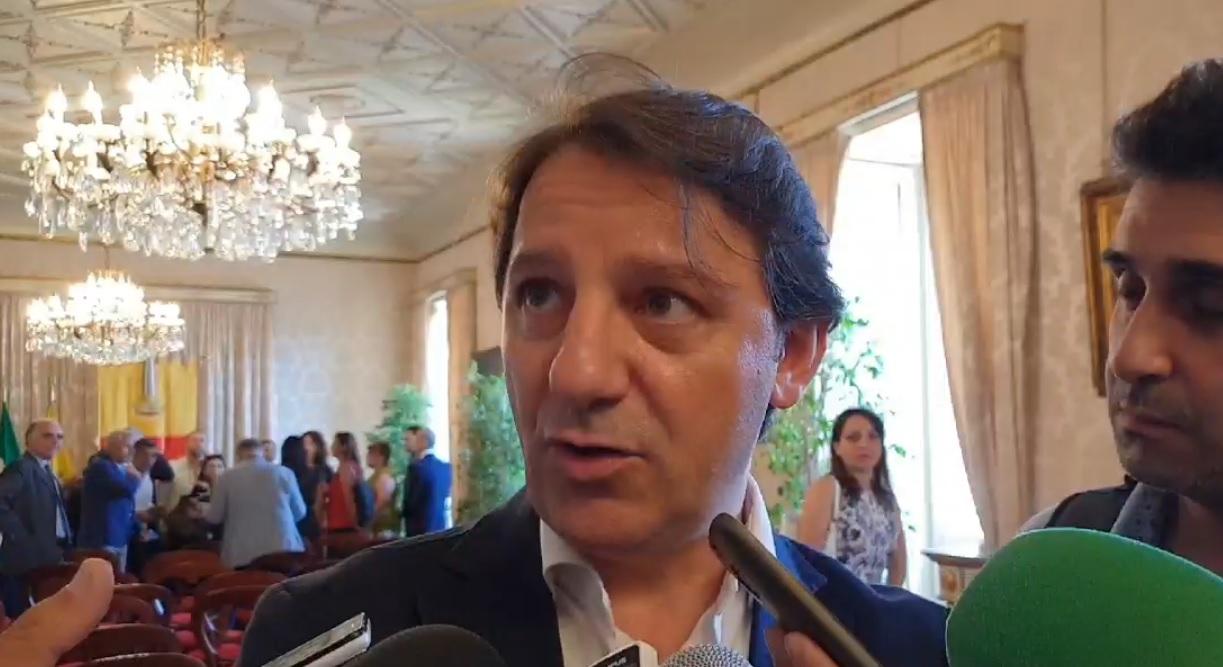 "Navigator, Presidente Provincia di Caserta: ""pronto a firmare convenzione Anpal e assumerli"""