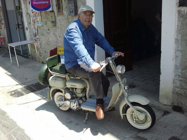 Lutto nel mondo dello spettacolo salernitano: è morto Carmine Giannella