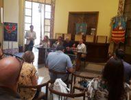 Da Fassari a Ferreri, tanti protagonisti per la rassegna del Teatro dei Barbuti