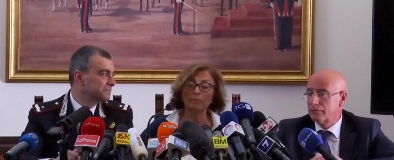 Colpo di scena in omicidio carabiniere: non aveva pistola d'ordinanza ma solo manette