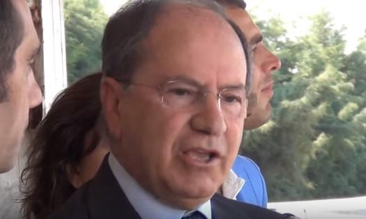 """Esami clinici """"di favore"""" all'ospedale Caserta, indagato ex presidente provincia Zinzi"""