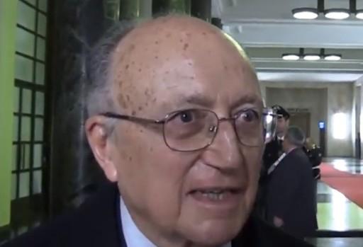 Addio Borrelli, il procuratore napoletano che svelò la Milano ladrona di Mani Pulite