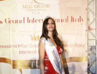 Miss Grand International, vince tappa napoletana dedita alla clown terapia