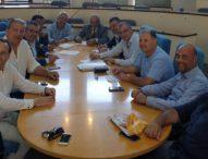 Protocollo d'intesa tra 14 comuni per la gestione dei rifiuti