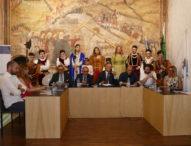 """Oltre 600 figuranti per la 26° edizione de """"Alla Tavola della Principessa Costanza"""""""