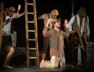 Ascea/Velia: Pronta la rassegna sulla espressione tragica e comica del teatro antico