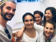 Salerno: speranze finite, Simon trovato morto