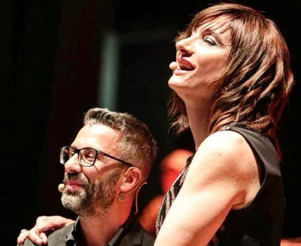 Teatro Barbuti: Sold Out per i primi due appuntamenti e domani arriva Luxuria