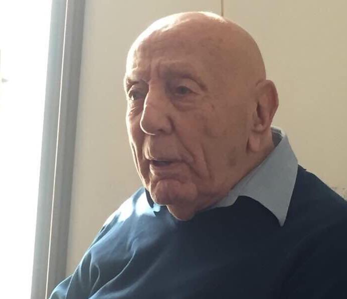 È morto l'ex governatore Rastrelli, una vita a destra
