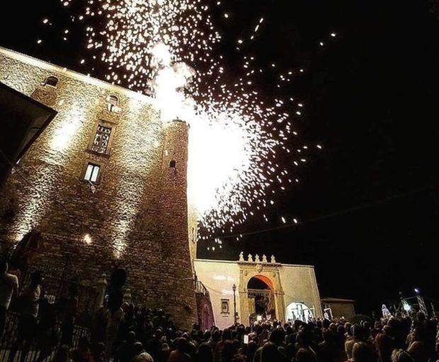 Montemiletto, l'assalto al Castello della Leonessa