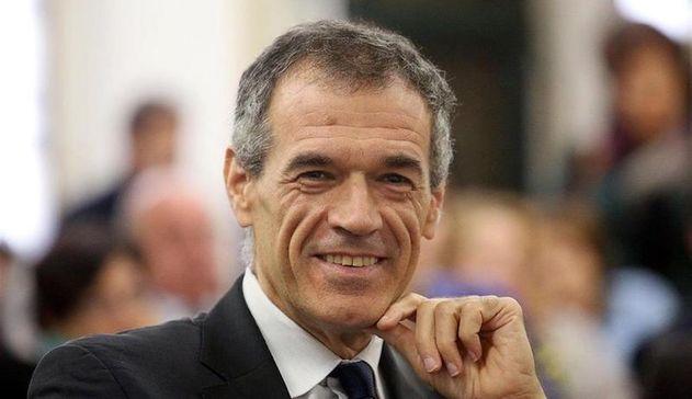 Governo Conte, il totoministri: Carlo Cottarelli candidato al ministero dell'economia