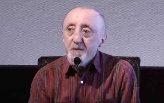 Lutto nel cinema, è morto Carlo Delle Piane