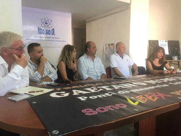 Ucciso da rapinatori 10 anni fa, a Napoli ricordato il vigilante Gaetano Montanino