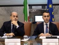 """Avellino, Di Maio contestato da ex attivista M5s: """"Tu e il tuo staff ci costate 700 mila euro l'anno. Sei l'ultimo a poter parlare di casta"""""""