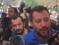 Salvini tour, annullate le tappe di Castel Volturno e Baia Domizia