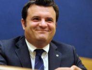 """Ministro Centinaio(lega): """"Pronti a riaprire ai 5 Stelle se ce lo chiede Mattarella"""""""