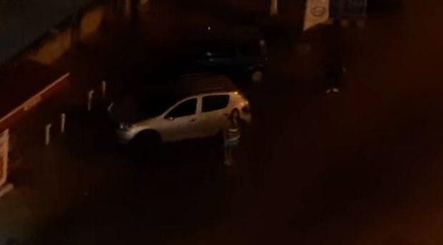 """Napoli, denuncia video: """"Degrado corso Lucci, prostituzione sotto gli occhi di tutti"""""""