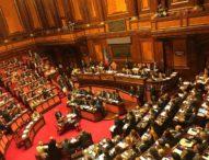 Senato, passa il Sì alla Tav…ola: tutti contro il M5S. Pd-Lega, asse per l'opera inutile