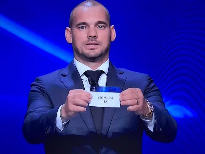 Gironi Champions: il Napoli ritrova Liverpool e Salisburgo e sfida il Genk