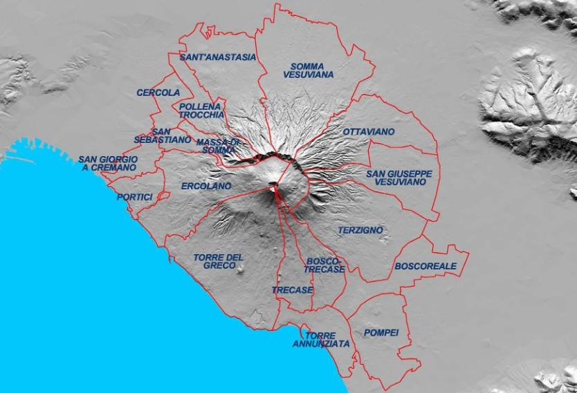 Zona rossa Vesuvio, in consiglio regionale l'ombra del condono targato Pd