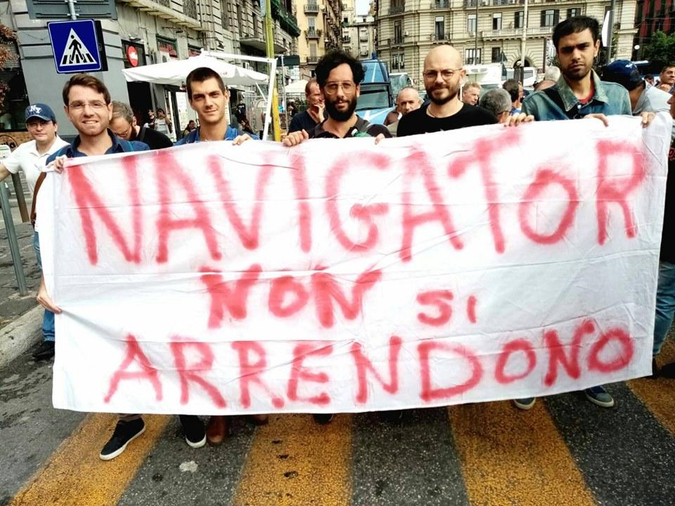Firmata intesa Anpal-Regione: sì all'assunzione dei navigator campani