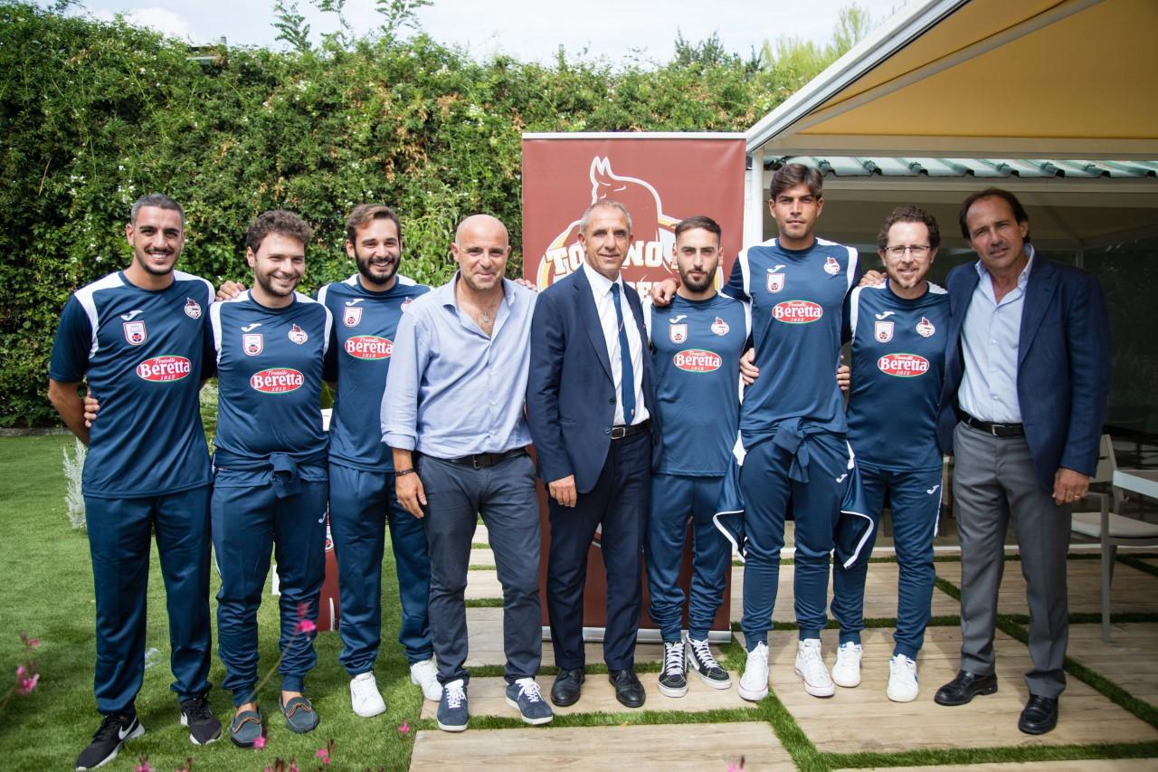 Il Torino a caccia di talenti napoletani, accordo con la Virtus Belsito