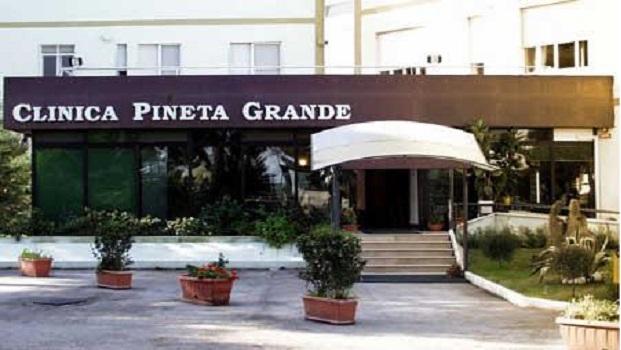 Castel Volturno, Caserta: blitz dei carabinieri, sequestrato cantiere clinica 'Pineta Grande'