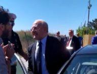 Navigator, bagarre con De Luca a Castel Volturno: respinta altra richiesta di colloquio