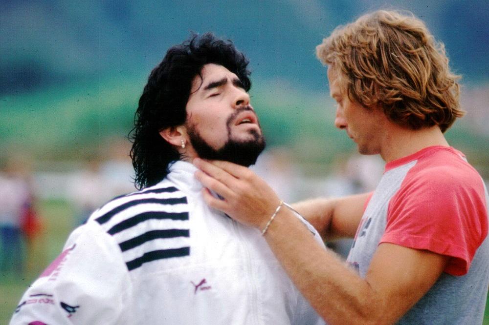 Maradona senza maschere: il film capolavoro sul dolore dietro il mito