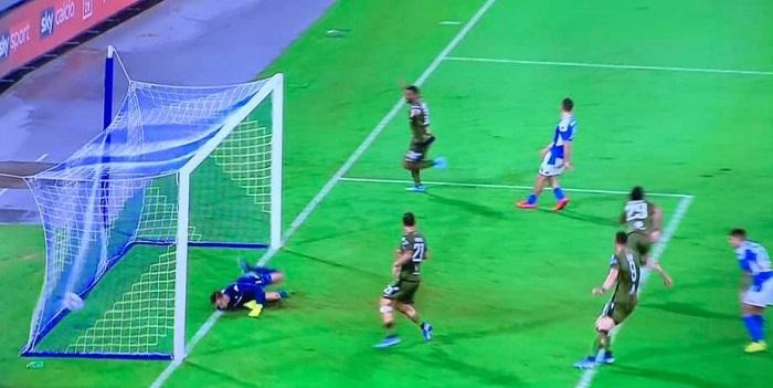 Ko in contropiede, Napoli beffato dal Cagliari