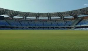 Lo stadio San Paolo intitolato a Maradona: subito via all'iter