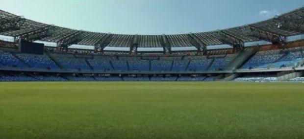 """Spogliatoi San Paolo, la ditta dei lavori: """"Pronti venerdì. Ancelotti? Forse non c'era"""""""