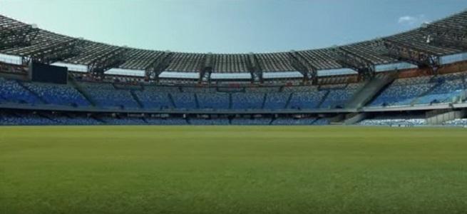 Serie A, stadi aperti a mille spettatori