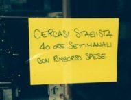 Stage e tirocini, lo sfruttamento legalizzato dei giovani italiani