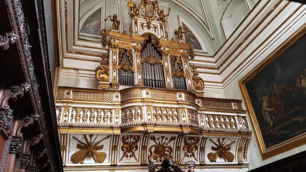 Napoli, riapre al pubblico la chiesa Santa Maria di Monteverginella