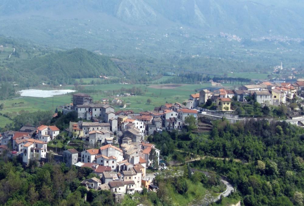 Cassano Irpino, la sagra della castagna più antica in Italia