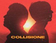 "Simple Mood, online il video ""Collisione"""