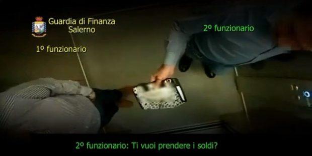 Inchiesta Ct di Salerno, i 7 arrestati: c'è Lieto, autore Rai ritenuto vicino a Lega