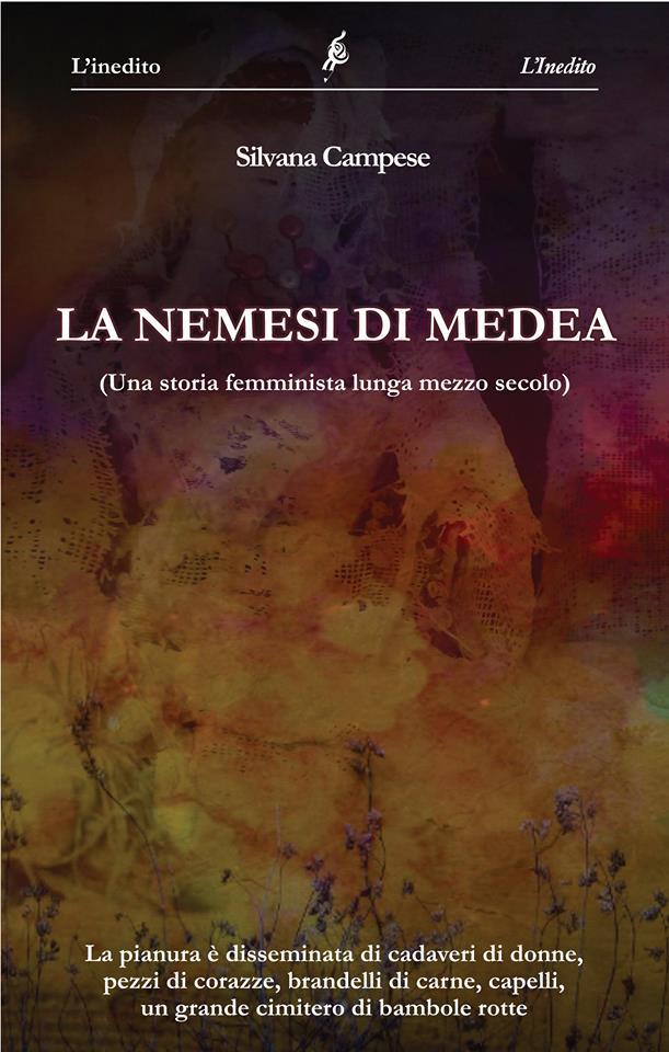 La Nemesi di Medea, il libro che racconta 50 anni di lotte femministe