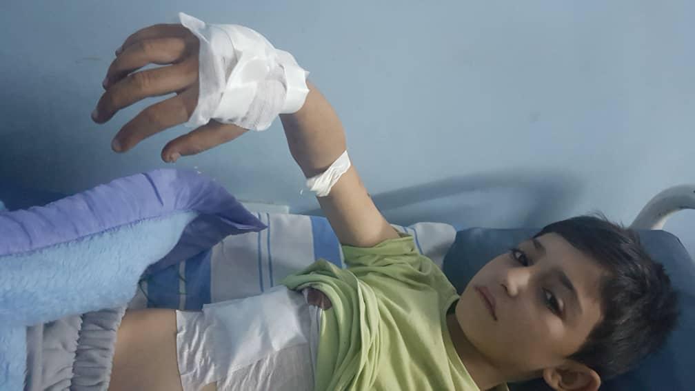 Gli aerei turchi sganciano bombe italiane sul popolo curdo