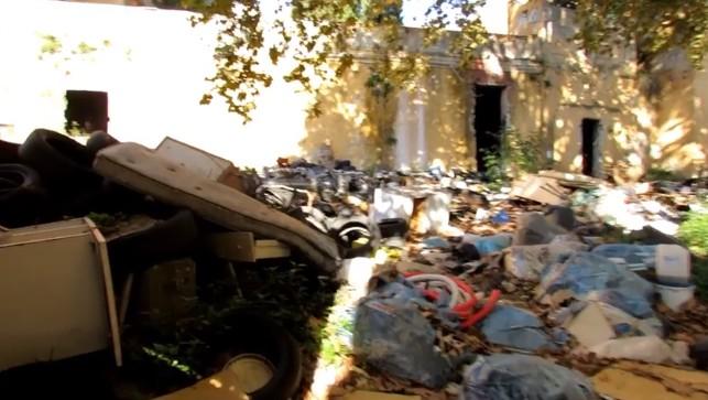 Napoli, discarica illegale Villa Russo: chiesti atti in commissione ambiente