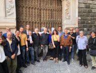 Napoli: presidio per Palazzo Penne, gioiello del Centro Storico