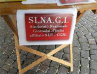 Una firma per salvare le edicole: presidio a Napoli