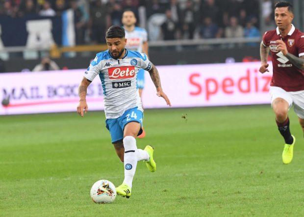 Napoli, il tridente non basta: col Toro è 0-0