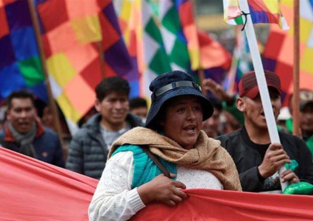 """America Latina, Il """"Condor"""" è tornato"""